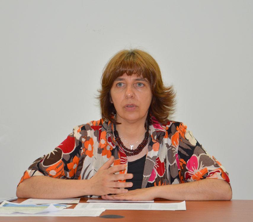 Prof.ª Doutora Maria de Lurdes Rosa.